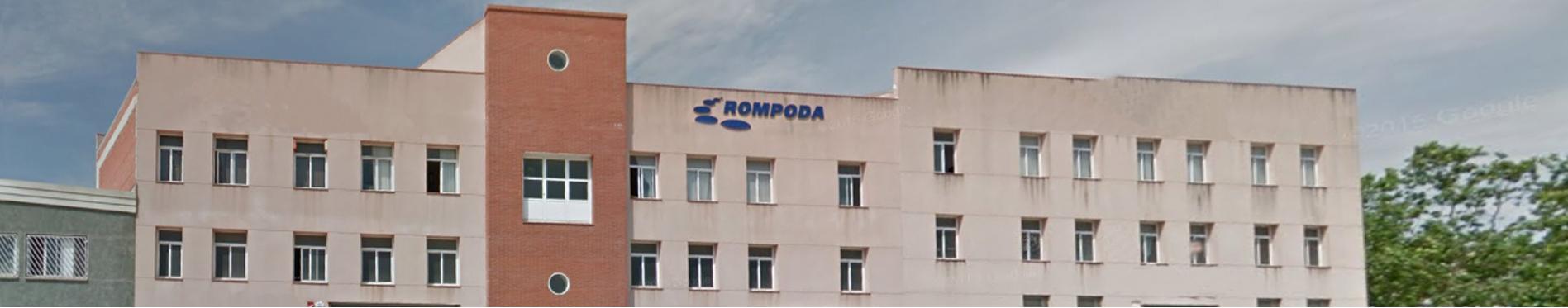 Rompoda